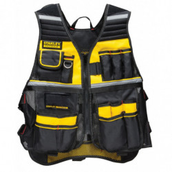 STANLEY - Gilet multipoches...
