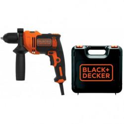 BLACK & DECKER - Perceuse à...