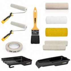 VITO - Kit 10 outils...