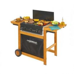 CAMPINGAZ - Barbecue à gaz...