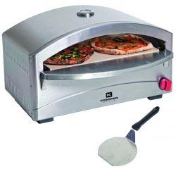 KEMPER - Four à pizza gaz...