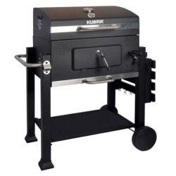 KUBRIK Barbecue charbon de...