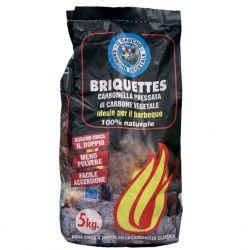 BRIXO - Briquette charbon...