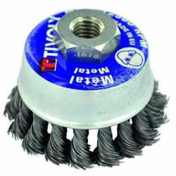 TIVOLY - Brosse coupe d75mm...