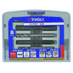 TIVOLY - Tarauds machines...
