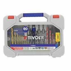 TIVOLY - Mallette mixte 60...
