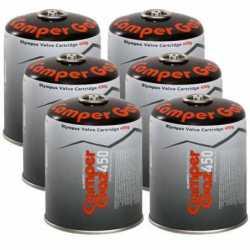 CAMPER GAZ - Pack de 6...
