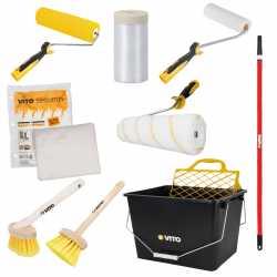 VITO - Kit 9 outils...