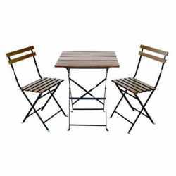 GARDEN DELUXE - Kit table...