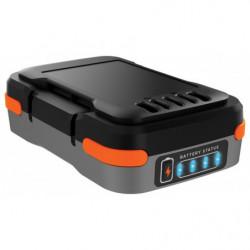BLACK & DECKER - Batterie...