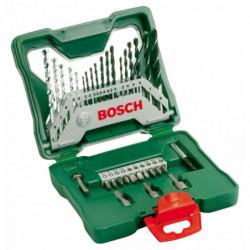BOSCH - Coffret 33 pièces...