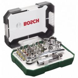 BOSCH - Coffret 26 pièces...